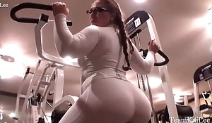 Kai Lee - Sexy wield