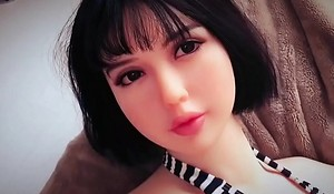 ESDoll Sexual connection Love Doll Full Size Body Adult Toy
