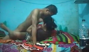 Skulduggery Dipika copulates BF's amplify back