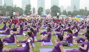 Convincing Eastern column capital punishment yoga (non porn)