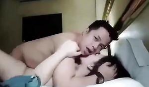 Indonesian - Pasangan Mesum Dikamar Hotel
