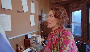 output queasy office. Kay Parker