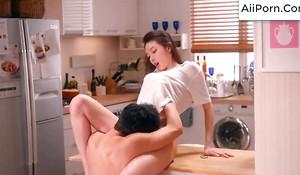 Adore Clinic (2015) - Korean Celebrity Ha Joo-Hee Sexual connection Vignettes