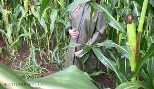 elevate d vomit raincoat prurient sexual intercourse in a cornfield - projectsexdiary