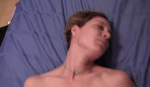 Fucking my wife in the balance that babe has an orgasm and a great jizz flow