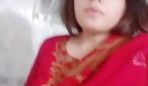 Pakistani girl, such a beautiful girlfriend