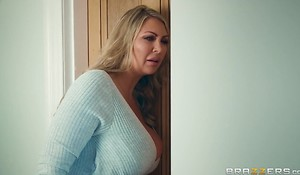 Brazzers - Fira Leigh - Mommys Wide Implement