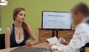 LOAN4K. Agent gives credit to hottie thanks to their way immense..