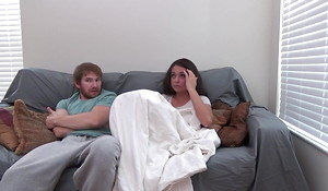 Stepsister Temptation pt.2 - Shane Blair - Grounding Therapy