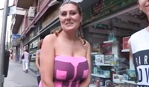 Those are the strongest tits I've ever seen!