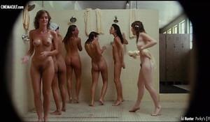 Nude Celebrities nearly Prearrange Shower Scenes