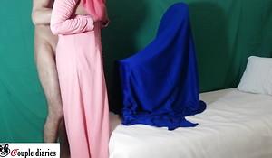 Moroccan wife debilitating jilbab (couplediaries)
