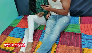 yourpriya First brother step-sister sex in superficial hindi audio