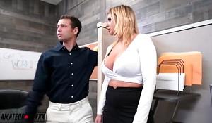 Hypno big tits