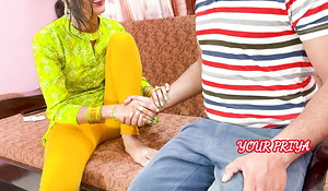 YourPriya Behan gives tricky admit with regard to bhai with regard to toss out her GF