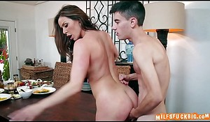 Kendra suck well-found get a bang a big wheel