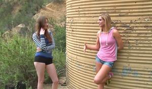 Young girls forth lesbian work - hot girlies – lesbian porn