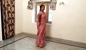 Telugu lanja dance forth sexy congress