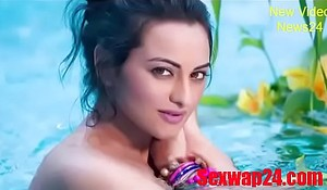 sonakshi sinha bath Viral videotape (sexwap24sex xxx video)