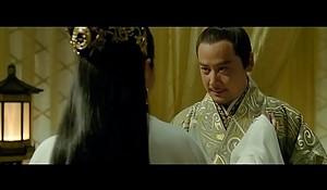 The Assassins (2012) - Opera-glasses Liu