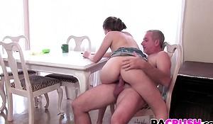Daddys Lovemaking 101 With Nickey Huntsman