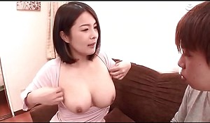 Japanese Matriarch Inappropriate Count out - LinkFull: xxx video q.gs/EPF5f