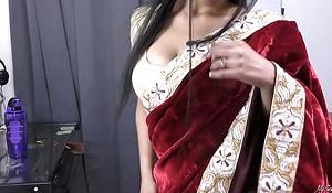 Indian Bhabhi Lily A Desi Girl