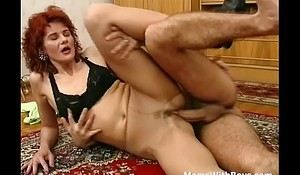 Mom Vibes Fur pie Sucks Horseshit Ass Fucked