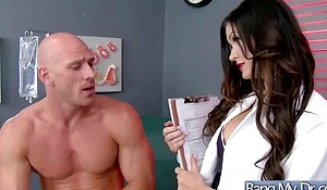 Gung-ho Patient (kendall karson) Win Seduce by Doctor And Nailed Hard-core movie-01