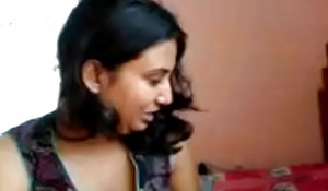Indian bhabhi fucked down lover