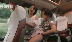 Korean-sex on every side crammer